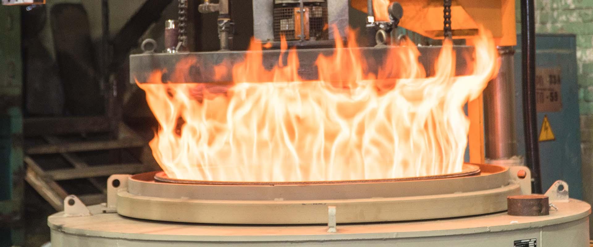 Цементация стали - разновидность химико-термической обработки.